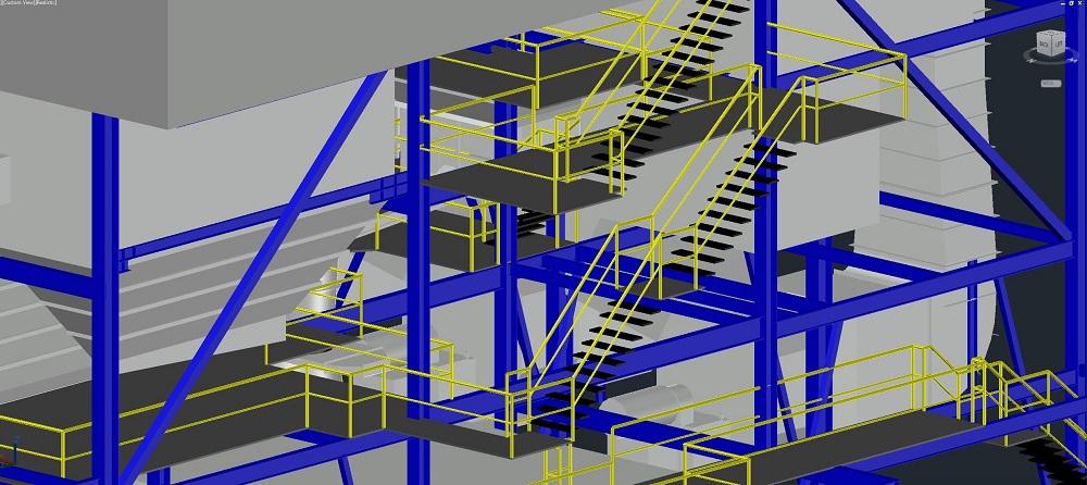 3D modelleren bij 3DLS.nl